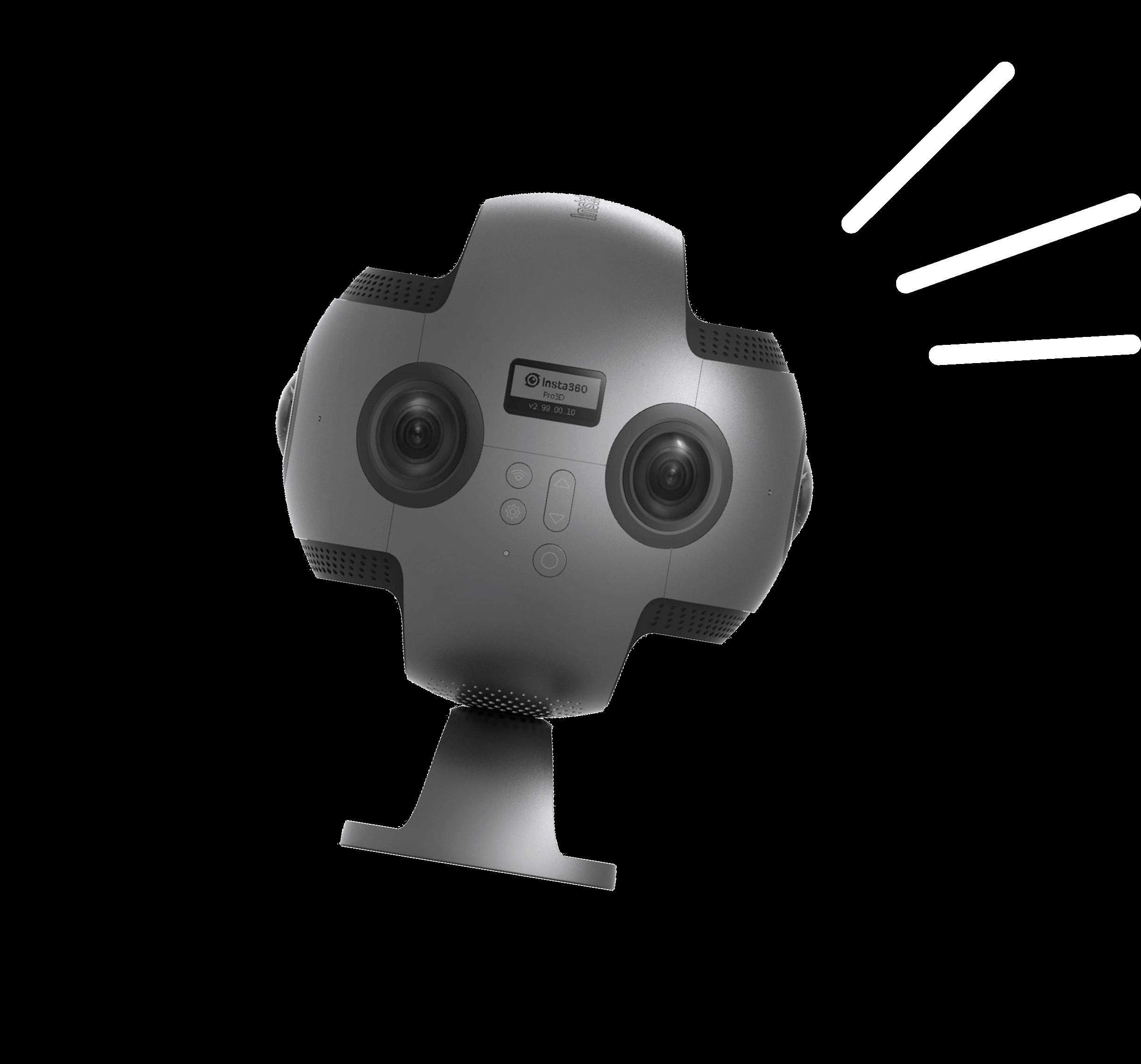360° video als een essentieel onderdeel van hun digitale marketingstrategie