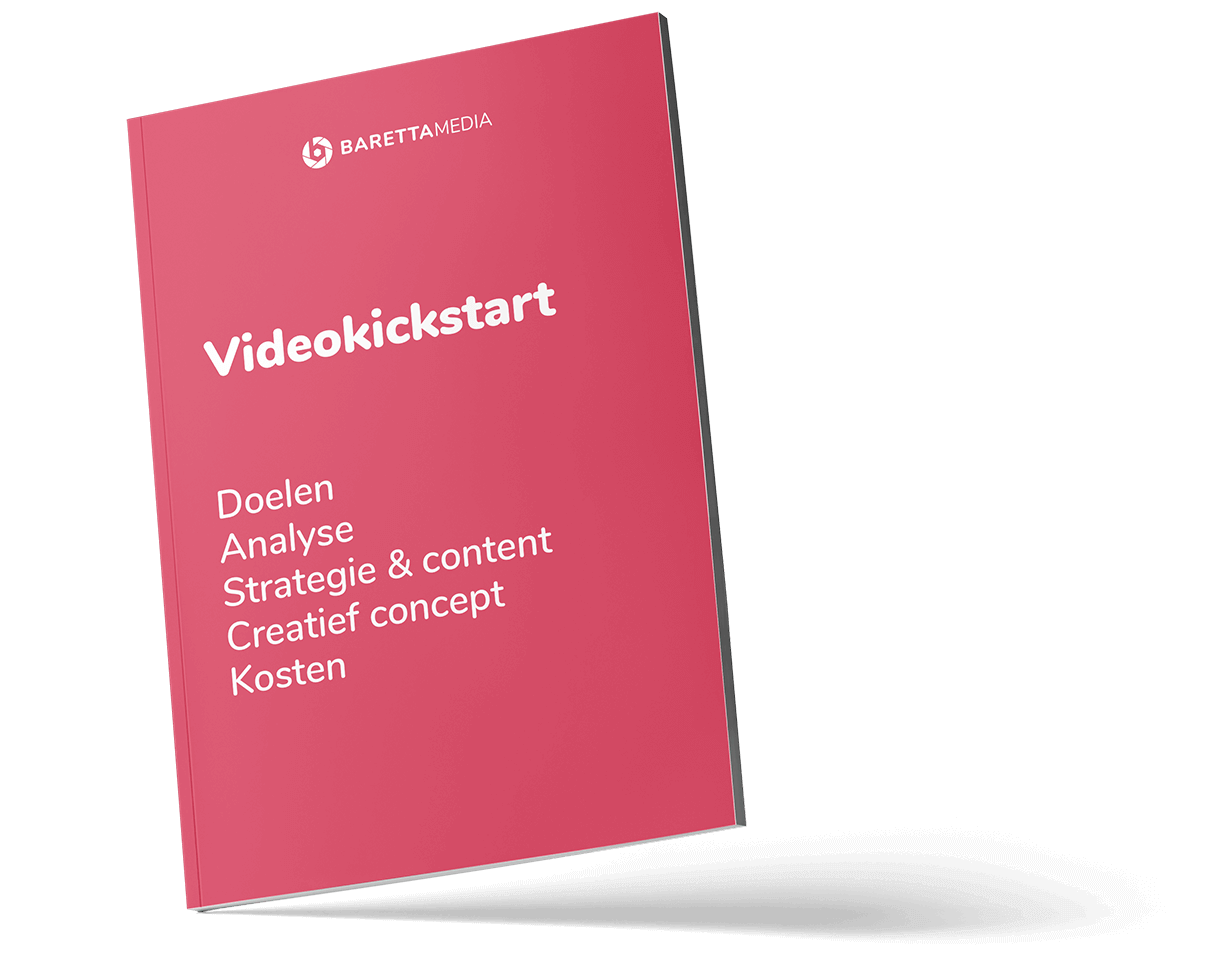 video strategie rapport